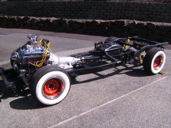 Rafal Rodents Rat Racer Breathes Controversy Photo Gallery besides Message Editor F Chrysler Ccs in addition Holden Kingswood Hq Chassis moreover Monstrous E Type Is The Name Of An English Cat With Rat Rod Mods Photo Gallery as well Axial Scx Chevy Rat Rod Wrecker Custom Rc Truck. on rusty rat rod