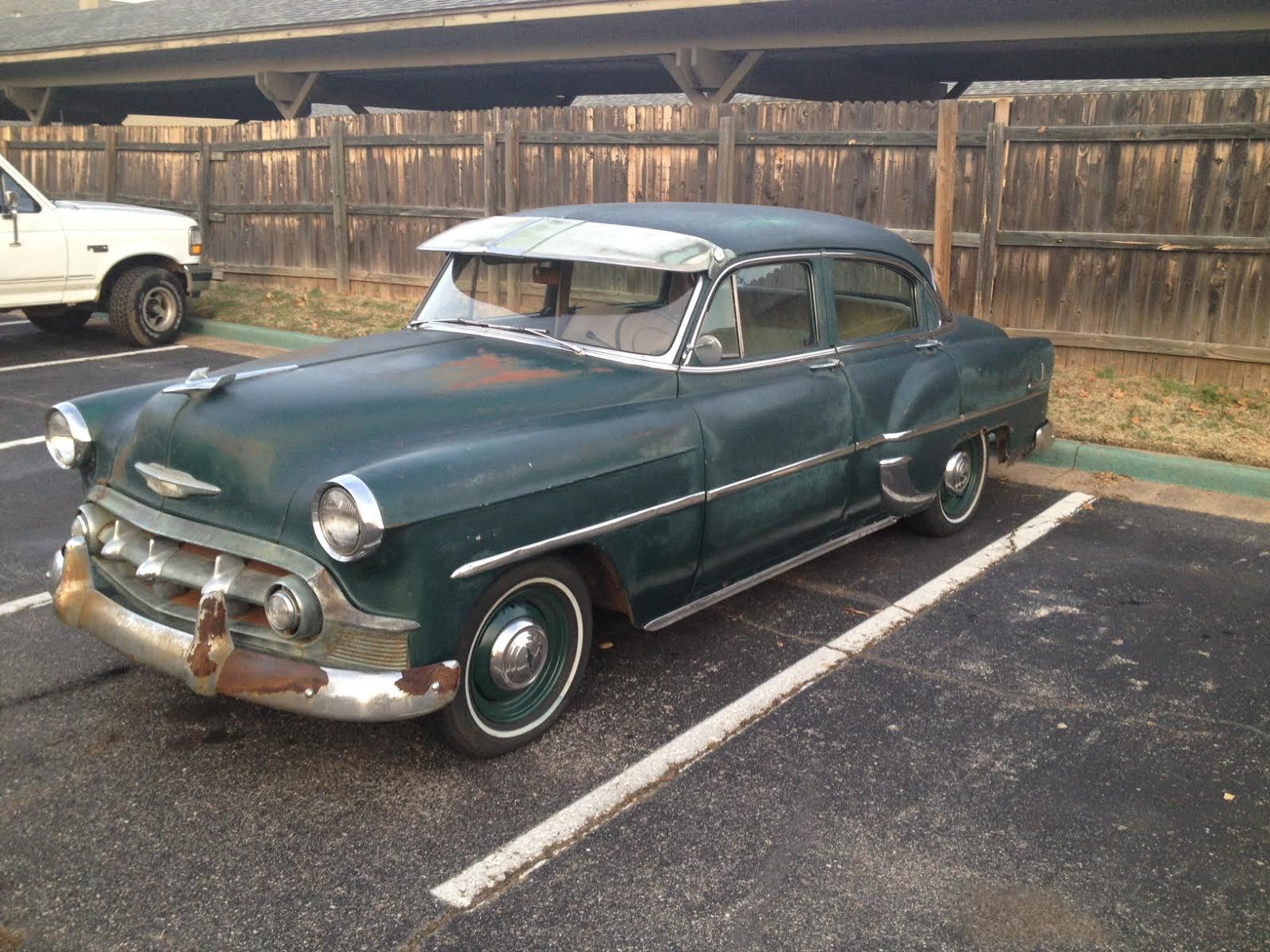 39 53 beauty shot for sale 1953 chevrolet 210 4 door for 1953 chevy 4 door