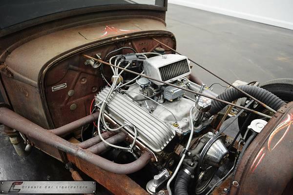 Car Dealerships In Sherman Tx >> Call today! - 1932 Ford Truck 5 Speed $15999 (Sherman, Tx) - Rat Rod Universe